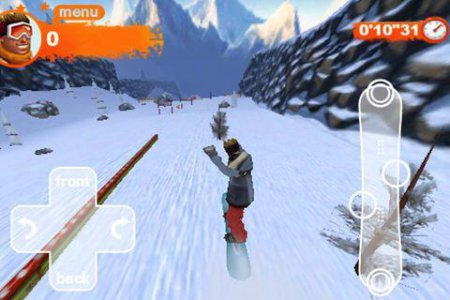 Shaun White Snowboarding: Origins
