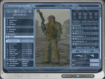 Ghost Recon: Операция Полярная звезда