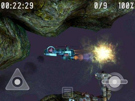 Gyro13 – Steam Copter Arcade HD