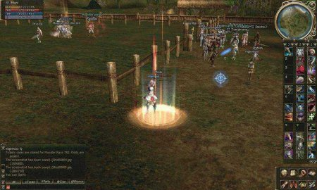 Lineage 2 The 2nd Throne Gracia Plus