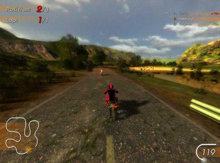 Moto games 11 in 1