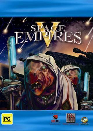 Космическая империя 5