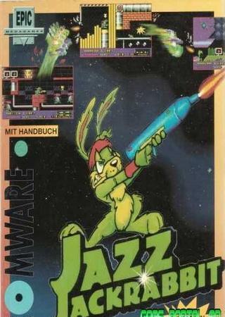 Jazz Jackrabbit. Gold edition