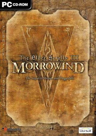 The Elder Scrolls III: Morrowind + Tribunal + Bloodmoon