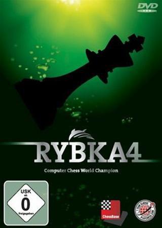 Deep Rybka 4