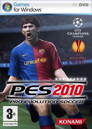 PES 2010 Path 3.4