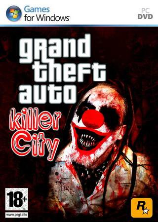 GTA Killer City