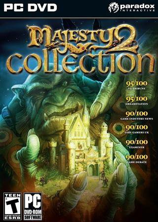Majesty Collection