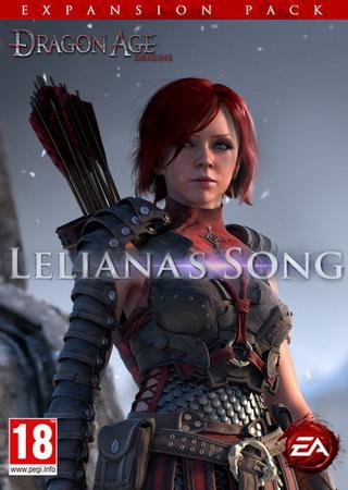 Dragon Age: Origins - Lelianas Song