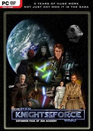 Звёздные войны: Рыцари силы