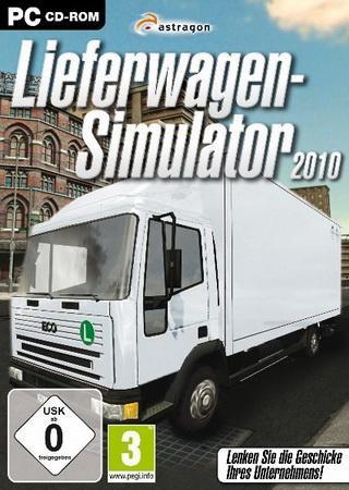Lieferwagen Simulator