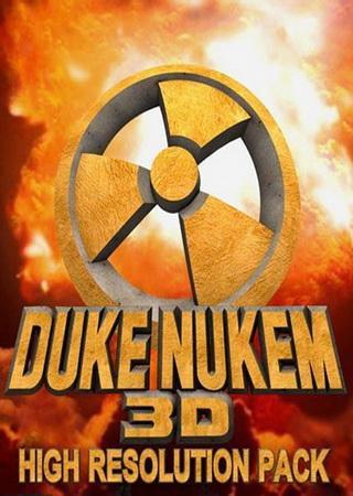 Duke Nukem 3D Polymer HRP