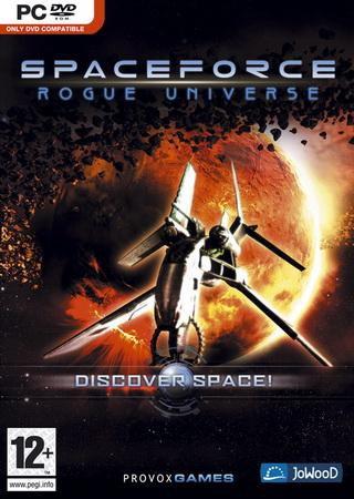 Space Force: Враждебный космос