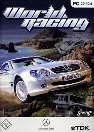 Mercedes World Racing