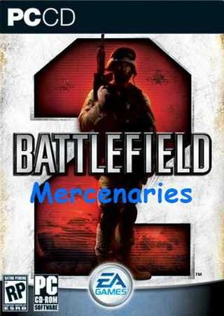 Battlefield 2: Mercenaries