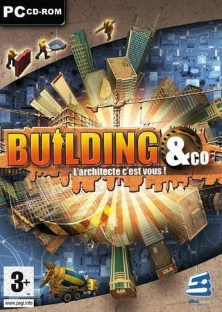 Building & Co: Город