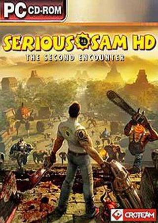 Крутой Сэм HD: Второе Пришествие