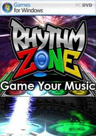 Rhythm Zone - Game Your Music
