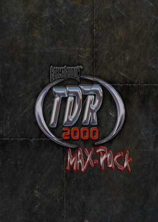 Carmageddon: TDR 2000 - Max Pack