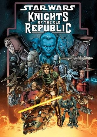 Star Wars: Knights of the Old Republic: Mandalorian Wars