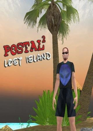 Lost Island Mod For Postal 2