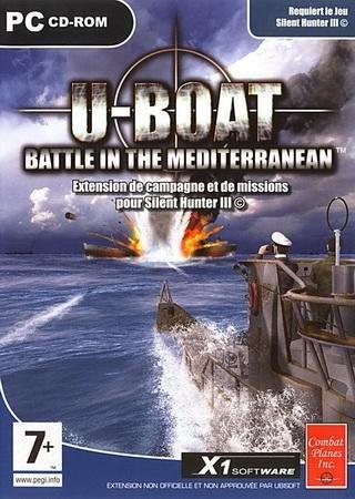 U-Boat. Битва в Средиземном море