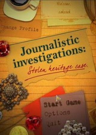 Журналистские расследования: украденное наследство