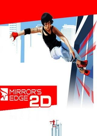 Mirror's Edge 2D