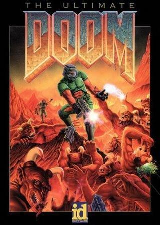 Risen 3D Doom
