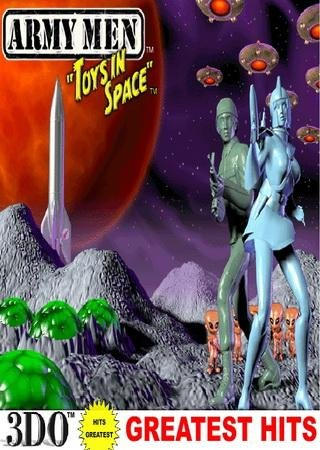 Army Men 3:Toys in Space