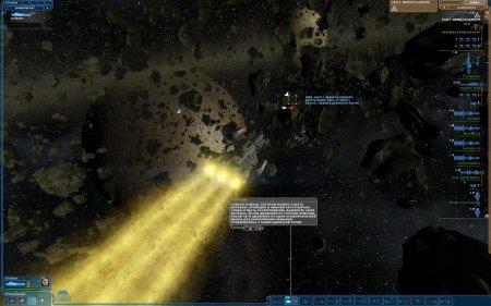 Nexus: Инцидент на Юпитере
