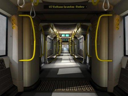 World of Subways Vol.1 New-York/Vol.2 Berlin U7