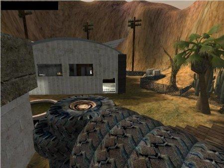 Lost Island Mod For Postal 2