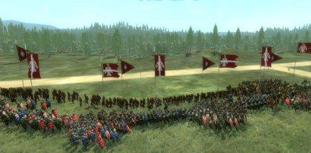 Русь 2: Total War
