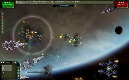 Gratuitous Space Battles + The Tribe, The Order and The Swarm Expansions Pack