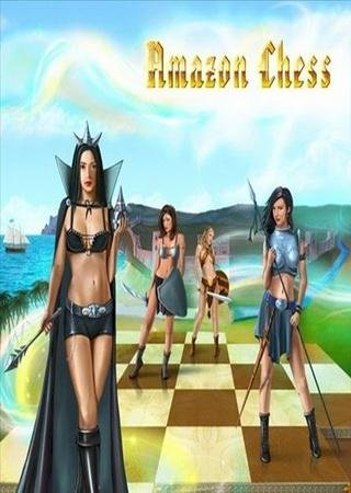 Шахматы - Amazon Chess 2