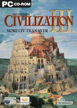 Sid Meier's Civilization 3 - Полное собрание