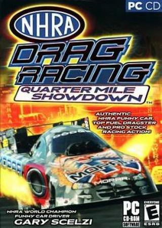 Drag Racing Simulator