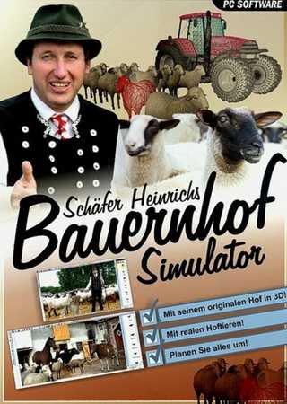 Schaefer Heinrichs Bauernhof Simulator