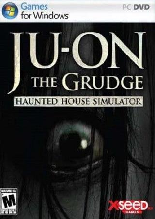 Ju-On: The Grudge - Haunted House