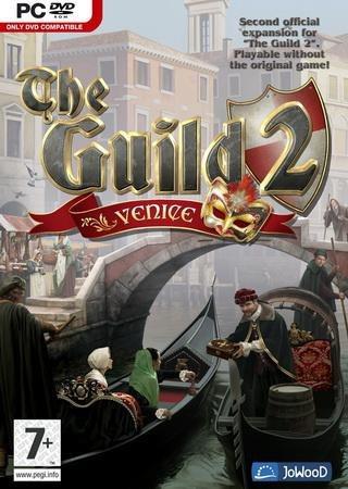Гильдия 2: Венеция