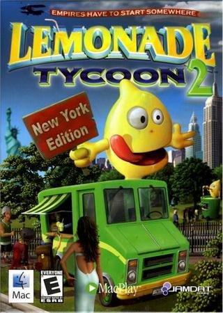 Lemonade Tycoon 2 - New York Edition
