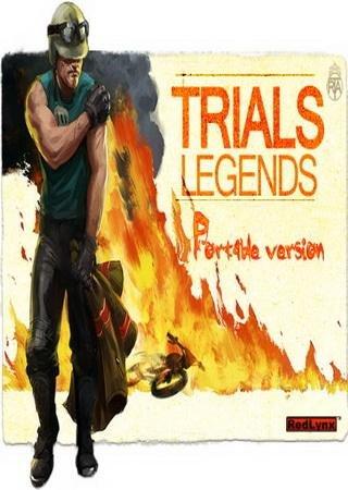 Trials Legends: Portable