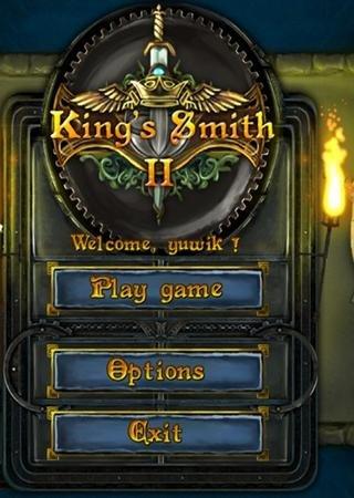 King's Smith 2