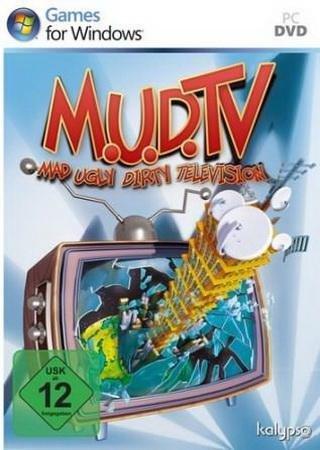 МУТь-ТВ.МегаУбойное Трэш-Телевидение