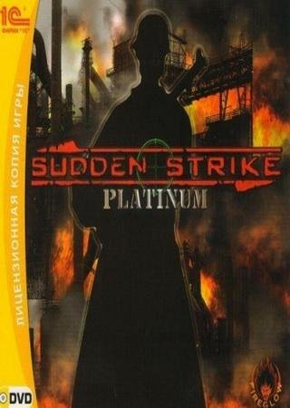 Sudden Strike Platinum