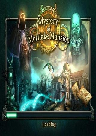 Тайна усадьбы Мортлейк