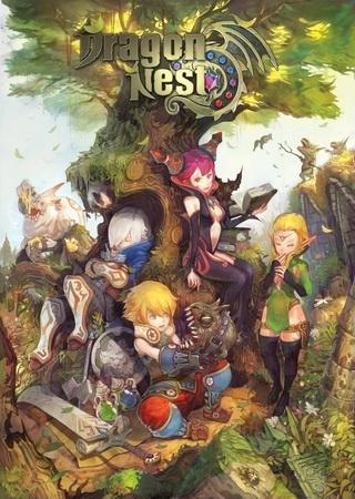 Dragon Nest online