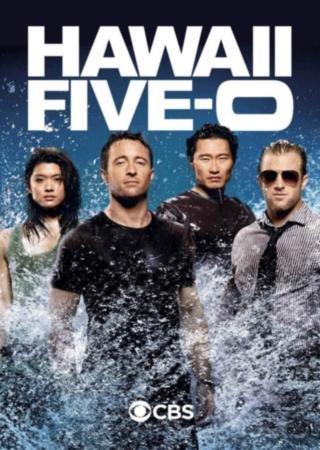 Гавайи 5.0 / Полиция Гавайев (7 сезон)