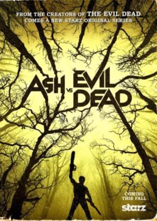 Эш против Зловещих мертвецов (2 сезон)